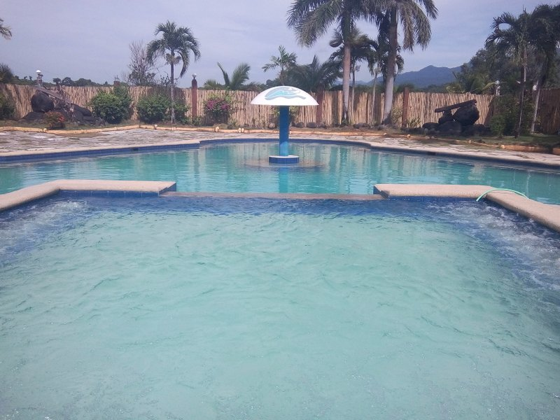Home the waterfront beach resort for Beach resort in morong bataan with swimming pool